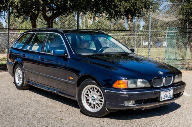 2000 BMW 528i 528iAT Reseda, CA 43
