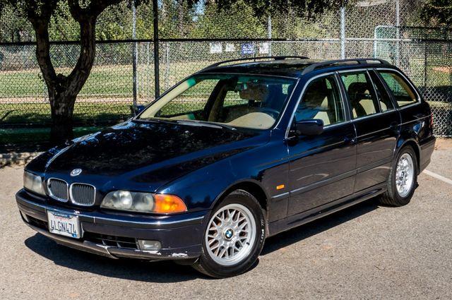 2000 BMW 528i 528iAT Reseda, CA 0