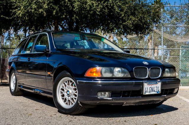 2000 BMW 528i 528iAT Reseda, CA 42
