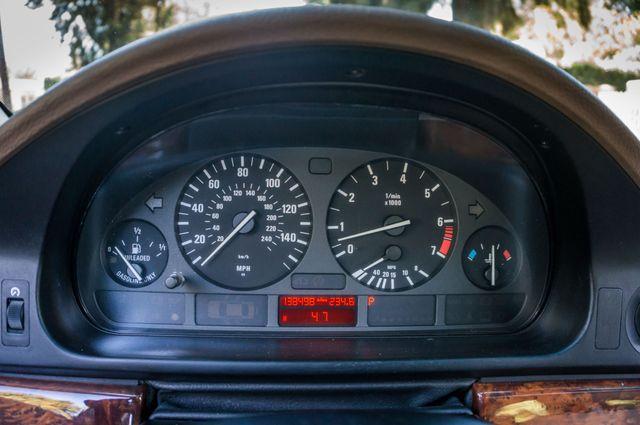 2000 BMW 528i 528iAT Reseda, CA 16