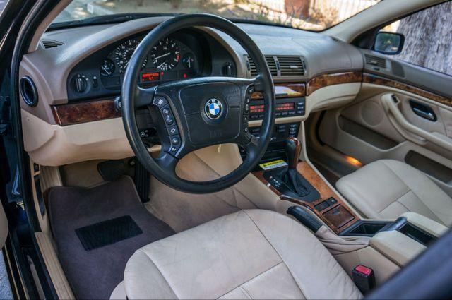 2000 BMW 528i 528iAT Reseda, CA 15