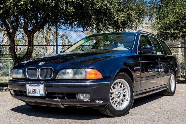 2000 BMW 528i 528iAT Reseda, CA 39