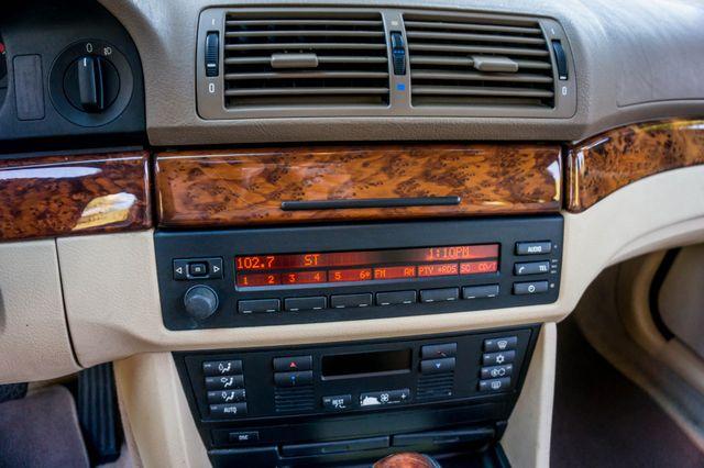 2000 BMW 528i 528iAT Reseda, CA 25