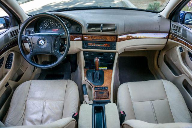 2000 BMW 528i 528iAT Reseda, CA 18