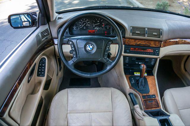 2000 BMW 528i 528iAT Reseda, CA 19