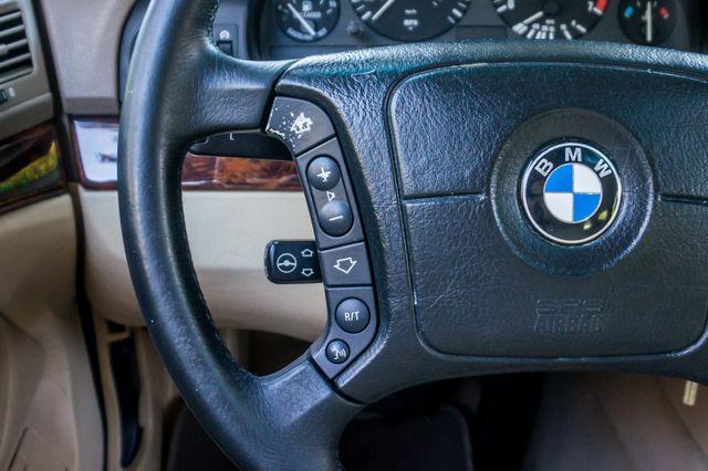 2000 BMW 528i 528iAT Reseda, CA 20