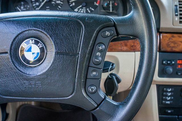 2000 BMW 528i 528iAT Reseda, CA 21