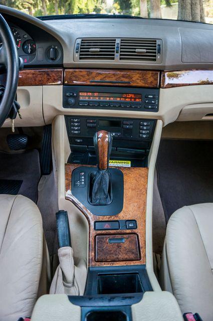 2000 BMW 528i 528iAT Reseda, CA 23
