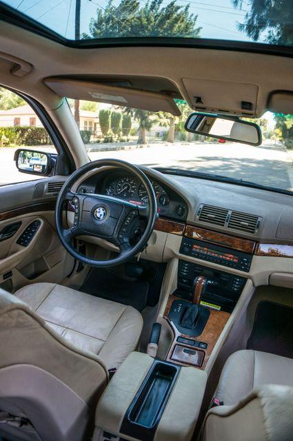 2000 BMW 528i 528iAT Reseda, CA 34