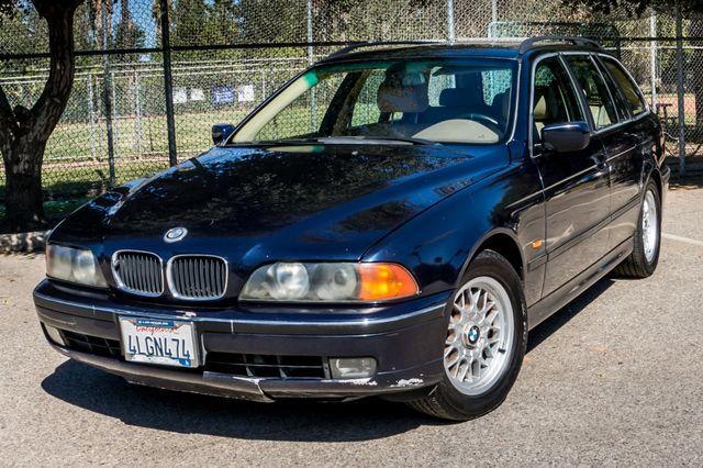 2000 BMW 528i 528iAT Reseda, CA 40