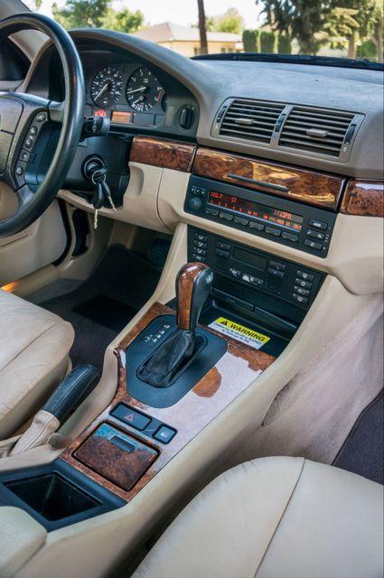 2000 BMW 528i 528iAT Reseda, CA 22