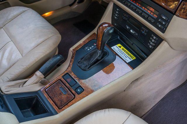 2000 BMW 528i 528iAT Reseda, CA 26