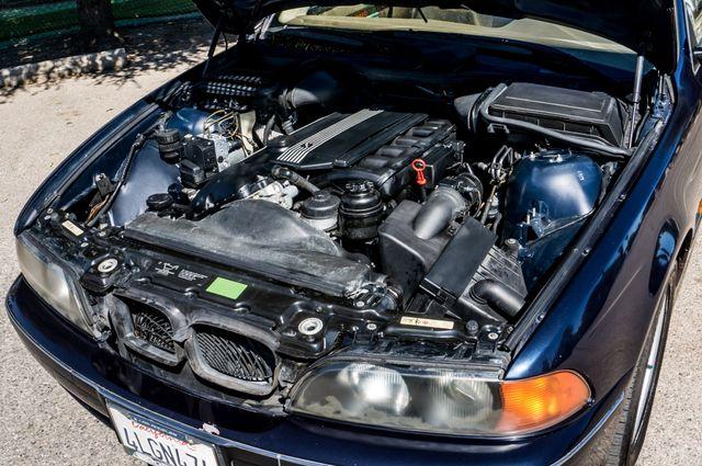 2000 BMW 528i 528iAT Reseda, CA 35