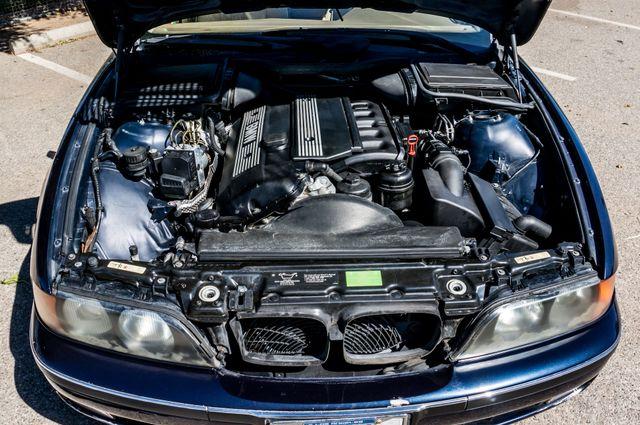 2000 BMW 528i 528iAT Reseda, CA 36