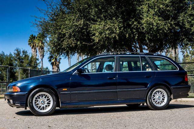 2000 BMW 528i 528iAT Reseda, CA 4