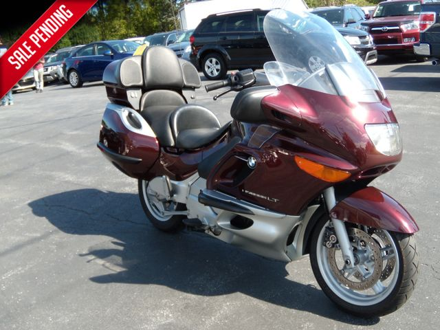 2000 BMW K1200LT ICON in Ephrata PA, 17522