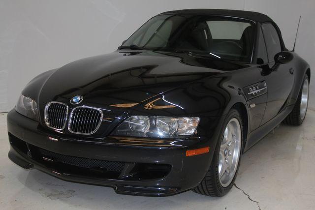 2000 BMW M Roadster 3.2L Houston, Texas 3