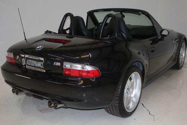2000 BMW M Roadster 3.2L Houston, Texas 8