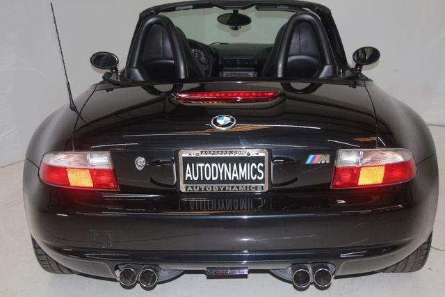 2000 BMW M Roadster 3.2L Houston, Texas 9