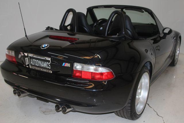 2000 BMW M Roadster 3.2L Houston, Texas 10