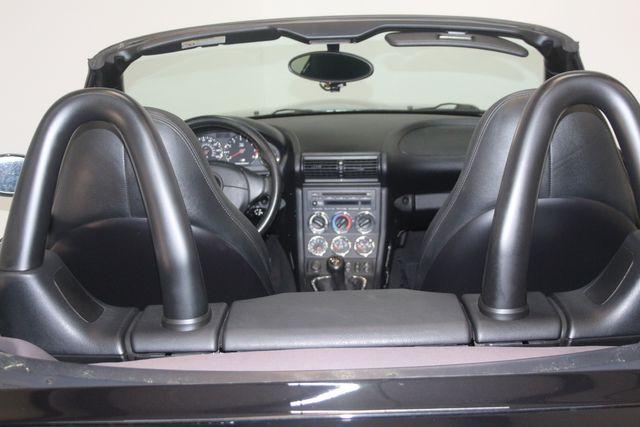 2000 BMW M Roadster 3.2L Houston, Texas 22
