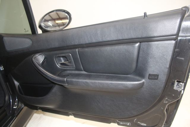 2000 BMW M Roadster 3.2L Houston, Texas 19