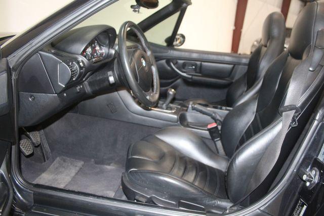 2000 BMW M Roadster 3.2L Houston, Texas 21