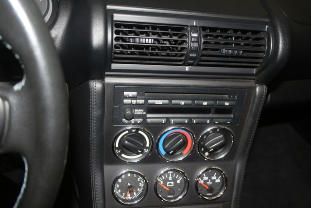 2000 BMW M Roadster 3.2L Houston, Texas 27
