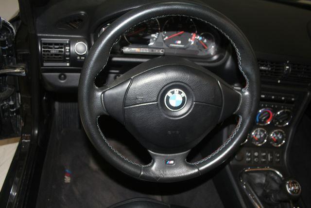 2000 BMW M Roadster 3.2L Houston, Texas 29