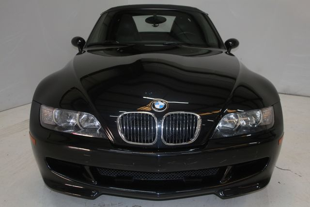 2000 BMW M Roadster 3.2L Houston, Texas 6