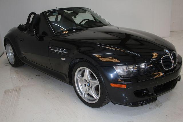 2000 BMW M Roadster 3.2L Houston, Texas 2