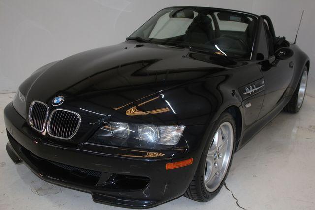 2000 BMW M Roadster 3.2L Houston, Texas 1