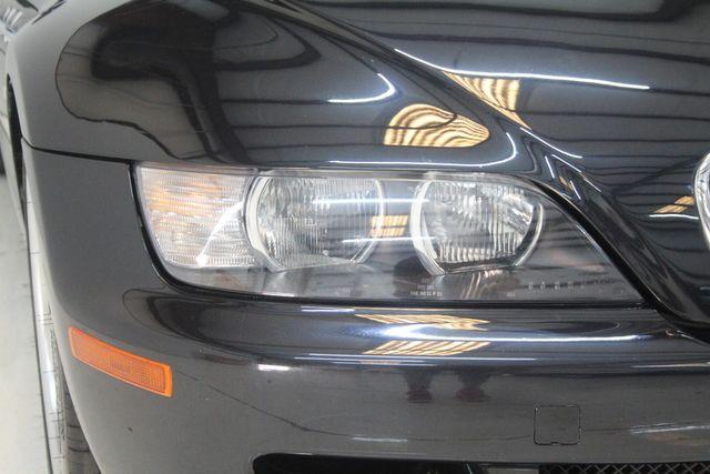 2000 BMW M Roadster 3.2L Houston, Texas 13