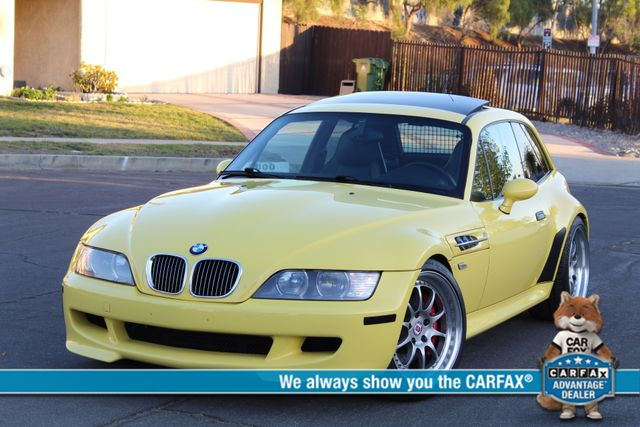 2000 BMW M Models 3.2L VERY HARD TO FIND