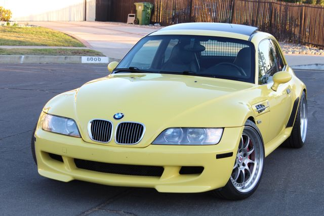 2000 BMW M Models 3.2L IMMACULATE CONDITION in Woodland Hills CA, 91367
