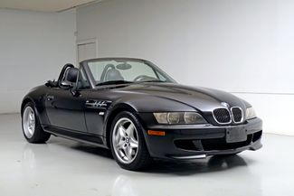 2000 BMW M Z3 3.2L, Manual, Convertible*Only 79k mi* | Plano, TX | Carrick's Autos in Plano TX