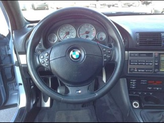 2000 BMW M5 EURO SPEC LINDON, UT 18