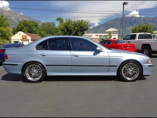 2000 BMW M5 EURO SPEC LINDON, UT 4