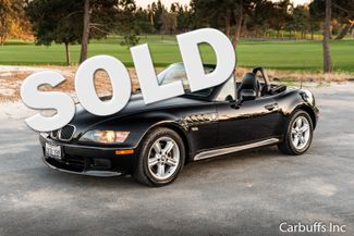 2000 BMW Z3 2.5L  | Concord, CA | Carbuffs in Concord