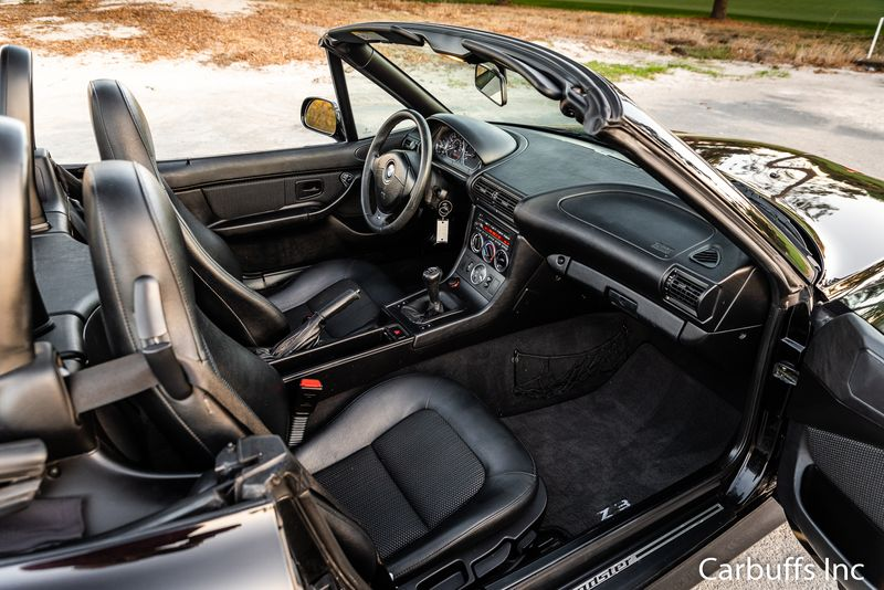 2000 BMW Z3 2.5L  | Concord, CA | Carbuffs in Concord, CA
