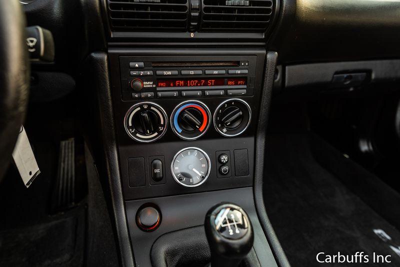 2000 BMW Z3 2.5L  | Concord, CA | Carbuffs in Concord, CA