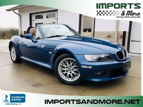 2000 BMW Z3 2.5L  in Lenoir City, TN