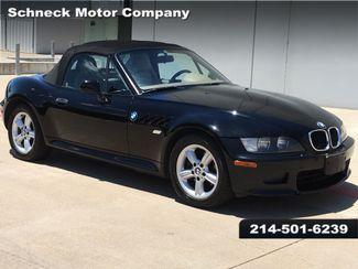 2000 BMW Z3 2.5L in Plano TX, 75093