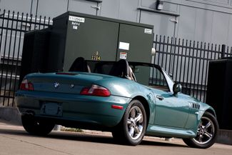 2000 BMW Z3 2.5L Hard+Soft Tops* Rare Color***   Plano, TX   Carrick's Autos in Plano TX