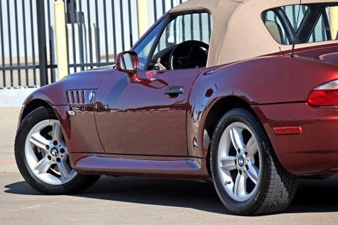 2000 BMW Z3 2.5L Auto*Only 86k original mi*   Plano, TX   Carrick's Autos in Plano, TX