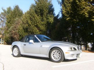 2000 BMW Z3 2.8L Convertible in West Chester, PA 19382