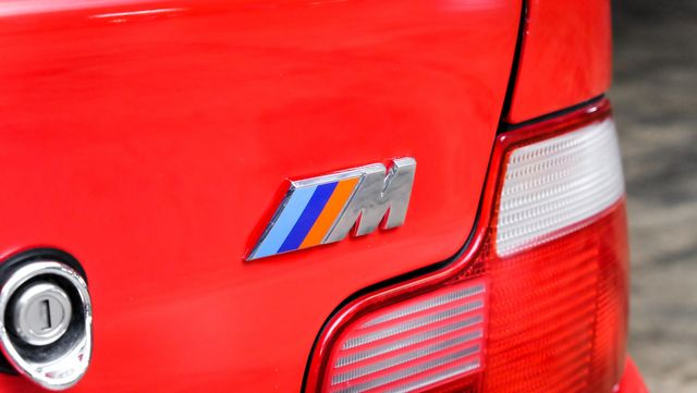 2000 BMW Z3 M in Addison, TX 75001