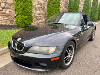 2000 BMW Z3 Base in Knoxville, Tennessee 37920
