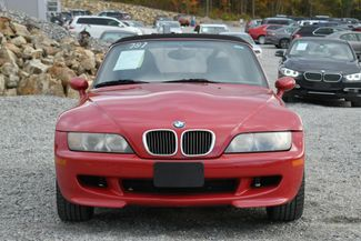 2000 BMW Z3 M Roadster 3.2L Naugatuck, Connecticut 7