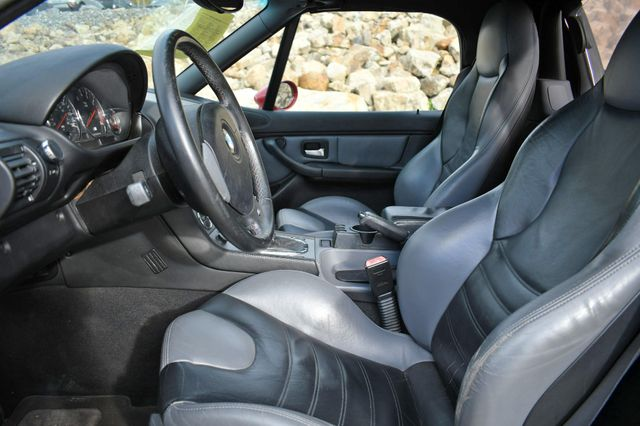2000 BMW Z3 M Roadster 3.2L Naugatuck, Connecticut 10